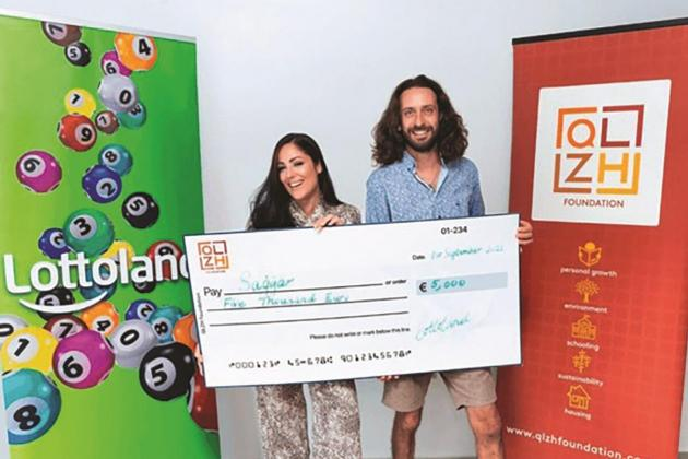 Lottoland partners with Saġġar to plant 1,000 indigenous trees across Malta