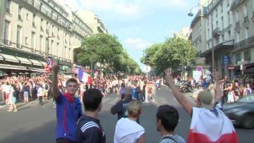 Video: AFP