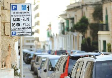 Traffic is costing Malta €200 million a year - Transport Minister