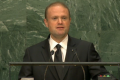 Migration, Mediterranean, focus of Muscat's address to the UN
