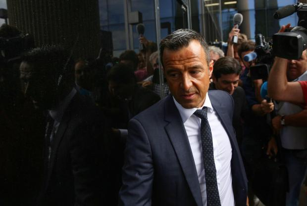Jorge Mendes acted diligently in the interest of Jose Mourinho during the Portuguese manager spell at Chelsea.