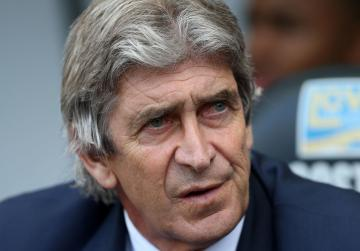 West Ham appoint Pellegrini on three-year deal