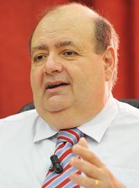 Tony Zarb