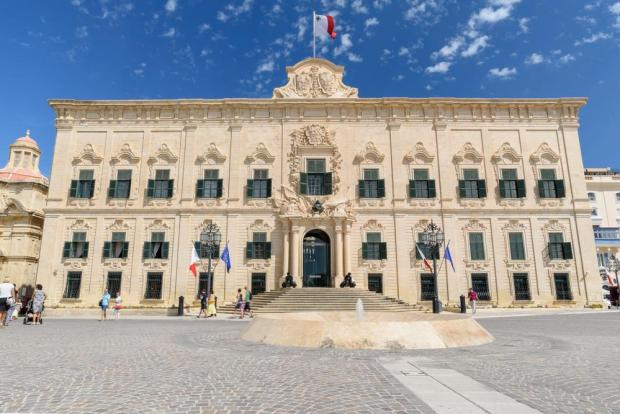 Malta's government should step up work to introduce a national human rights council, the report said. Photo: Shutterstock