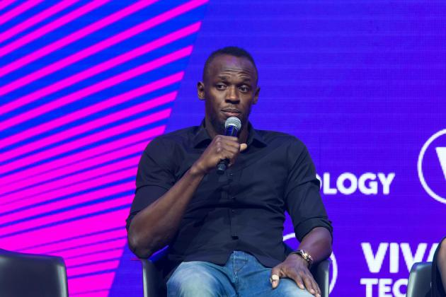 Bolt says open to comeback, if coach asks