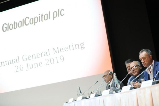 GlobalCapital to tap European markets