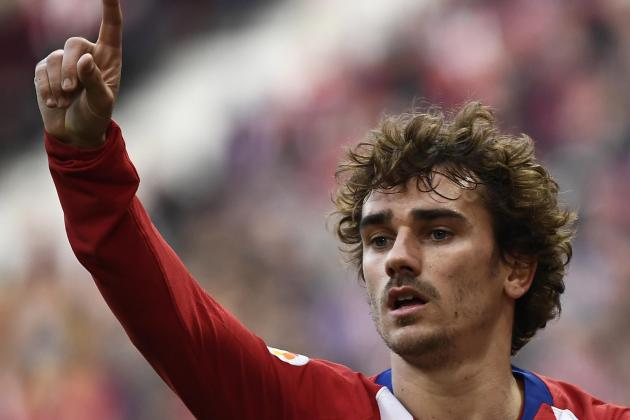 Barcelona get Griezmann but Atletico contest 120 million euro fee