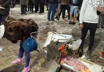 Nadur Carnival, 2016