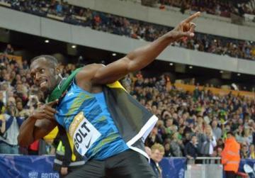 Usain Bolt turns down Valletta FC offer