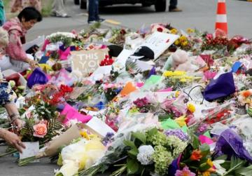 New Zealand bans assault weapons less than a week after massacre
