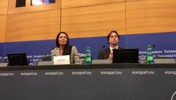 Miriam Dalli's ambitious emissions proposal gets EP backing