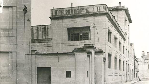 First Farsons Brewery, Ħamrun