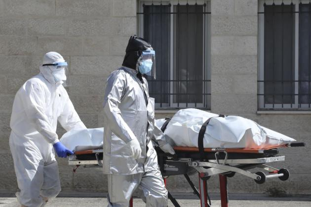 Coronavirus can still be brought under control - WHO