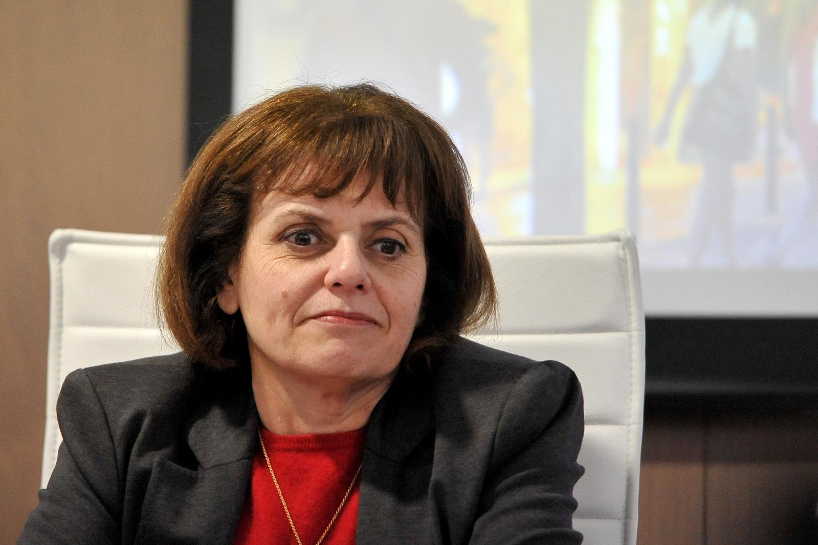Planning Commission chair Elizabeth Ellul. Photo: Chris Sant Fournier.