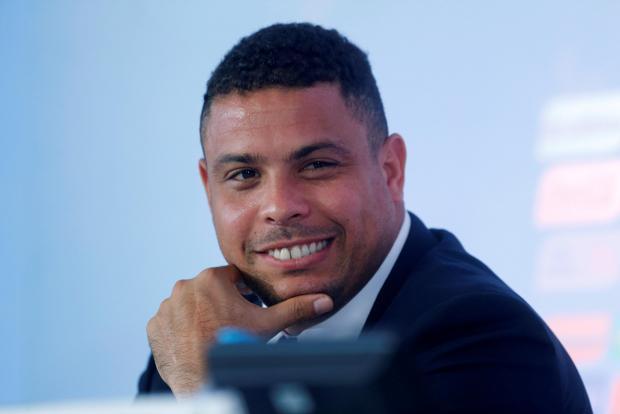 Ronaldo is the major owner of La Liga side Real Valladolid.