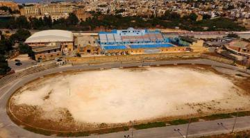 Gżira United are looking to renovate the football ground at the University of Malta.
