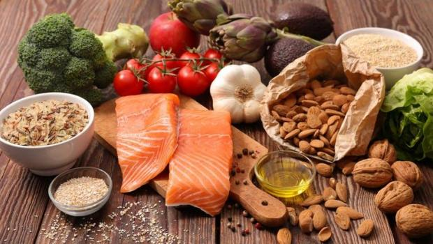 Why take supplements when you can get all you need from a healthy diet? Photo: Margouillat photo/Shutterstock.com