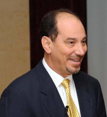 PD leader Godfrey Farrugia.