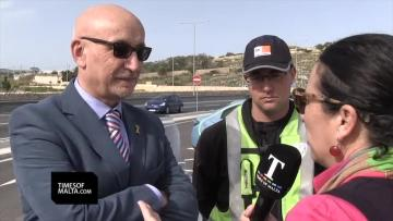 Watch: Enforcement officers to be posted on Coast Road