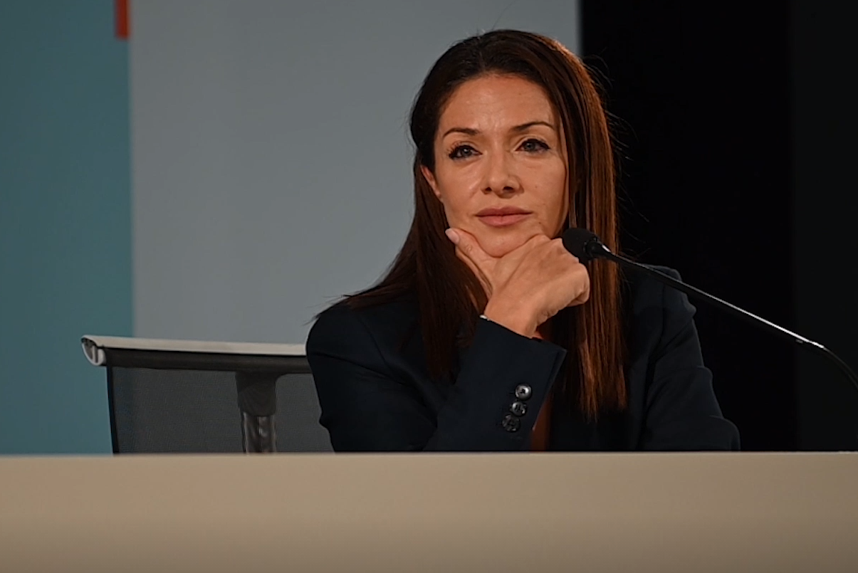 Miriam Dalli was Malta's most popular MEP until she quit Brussels to enter Malta's parliament in October. Photo: Mark Zammit Cordina