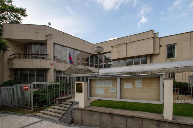 Czech police, intelligence bust Russian spy network