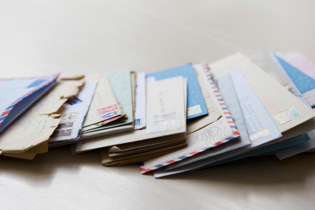 Failure to deliver: Japan mailman hoarded post for years