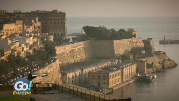Watch: Valletta 2018 takes centre stage in Euronews documentary