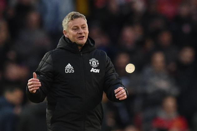 Watch: Solskjaer feels no extra pressure with Pochettino available