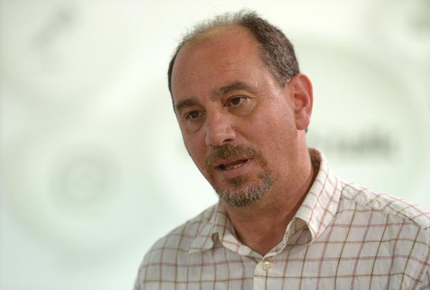 PD leader Godfrey Farrugia is concerned the two major parties will try and hijack the constitutional reform process.