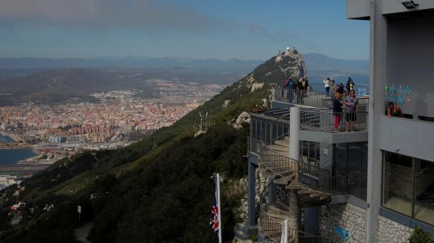 Brexit guidelines: European Union  hands Spain power over Gibraltar's future