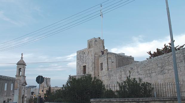 Castello Lanzun