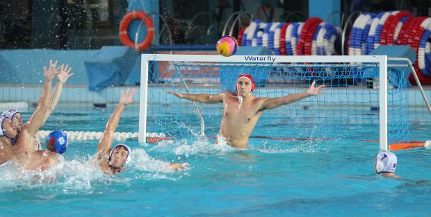 Malta lost both encounters in the World League so far. Photo: Wally Galea