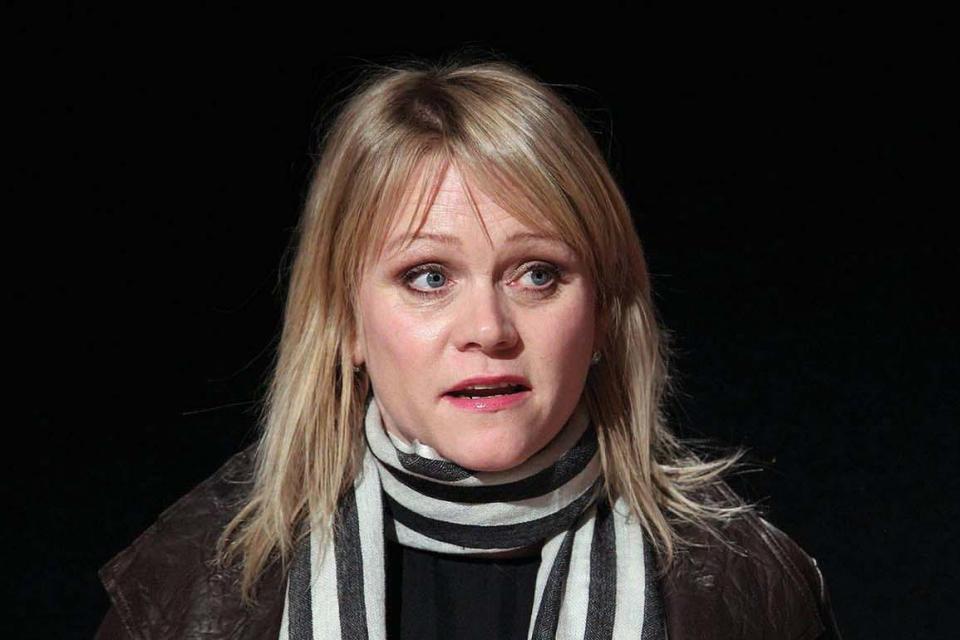 Katrin Juliusdottir