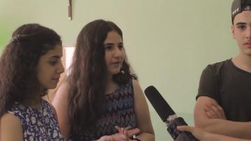 Iraq is not just a war zone, say students visiting Gozo