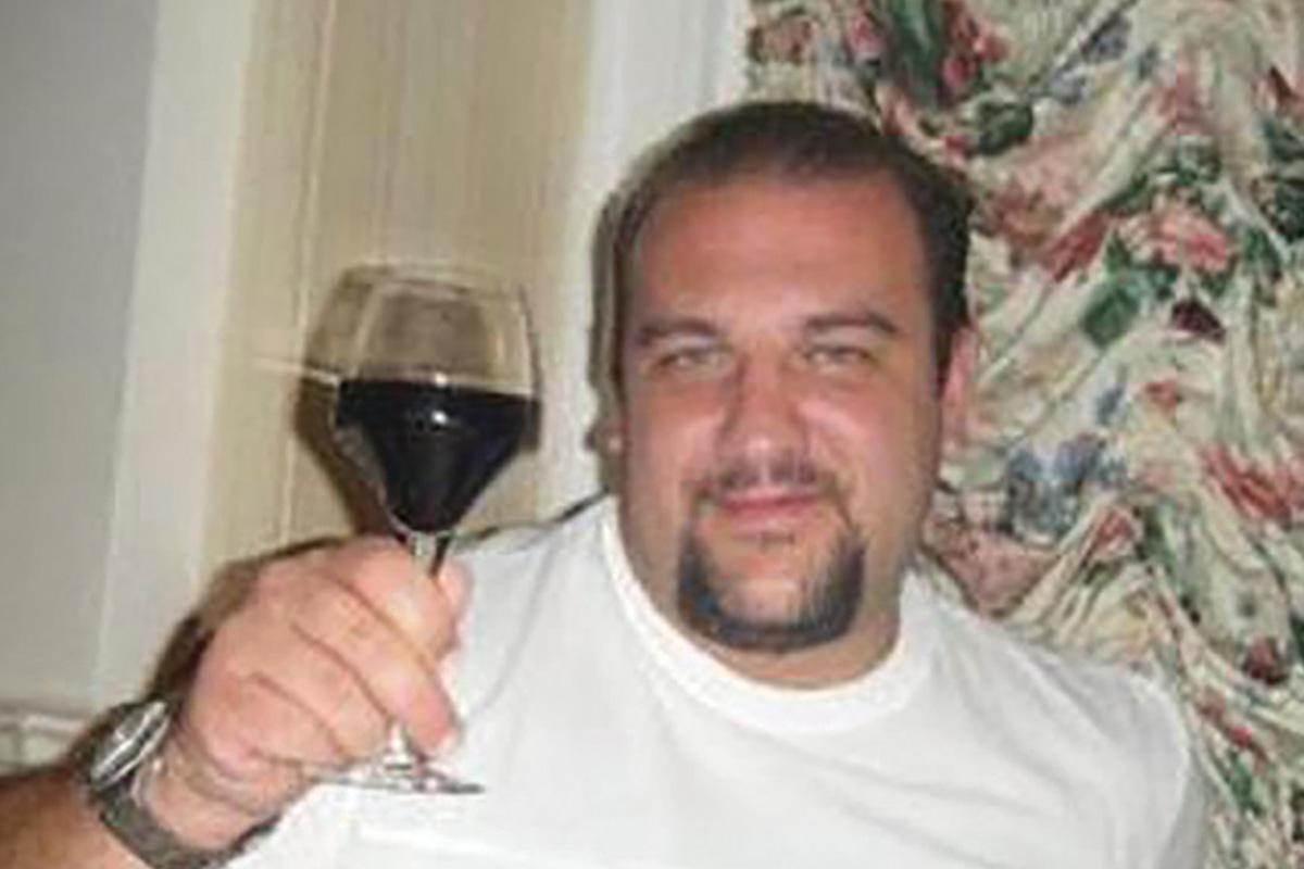 Ryan Schembri fled in 2014.