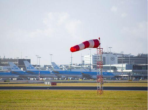 Photo: Schiphol Airport