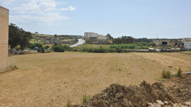 Lidl is proposing to build a supermarket in Xewkija.