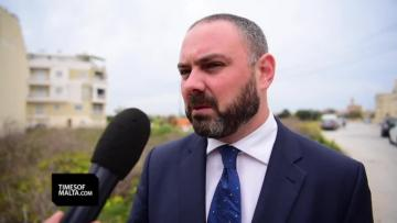 Watch: 'Justice system is not facing paralysis,' Owen Bonnici insists    Dr Bonnici said he agreed with most of Greco's recommendations, though not its warning of 'paralysis'. Video: Mark Zammit Cordina