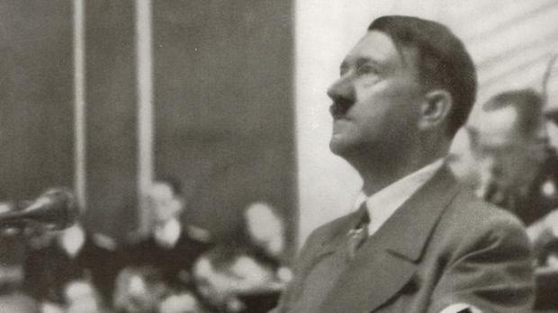 adolf hitler lookalike spotted in dictator u0026 39 s birthplace