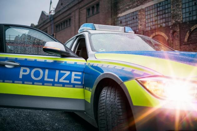 Germany smashes online child porn network with 400,000 members