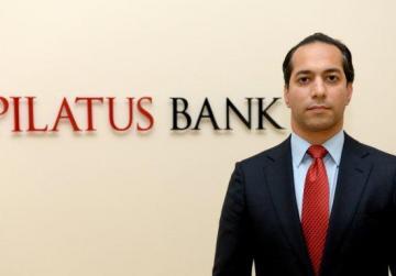 Pilatus Bank is 'winding down'