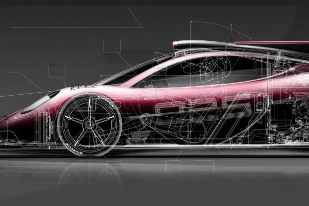 Gordon Murray Automotive announces track-only version of T.50 supercar