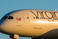 Why Virgin Atlantic's new makeup policy is mostly concealer and gloss