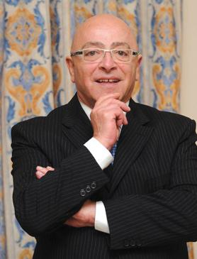 Ronnie Pellegrini.