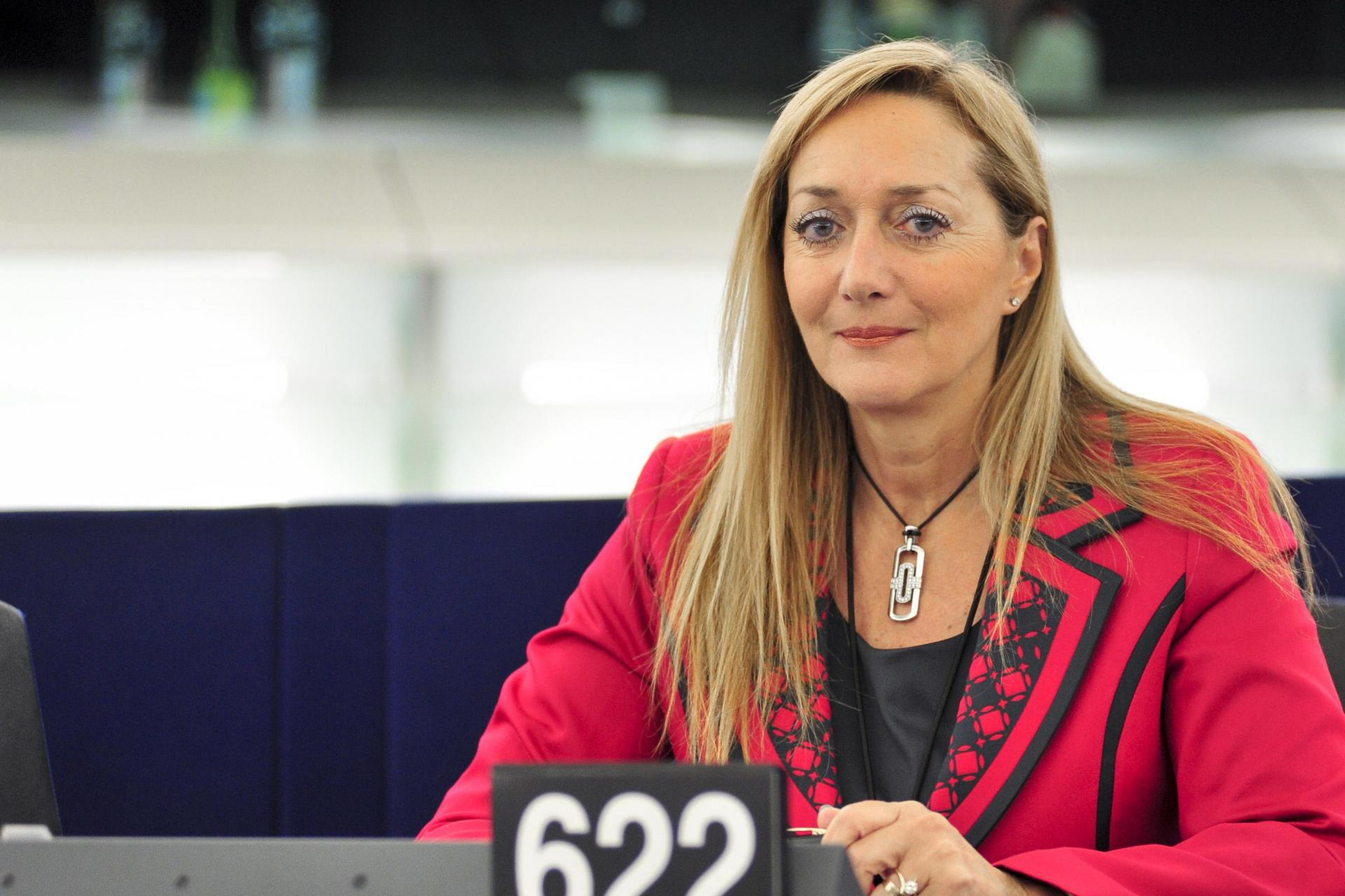Chris Fearne must take over 'now' - Former Labour MEP Marlene Mizzi