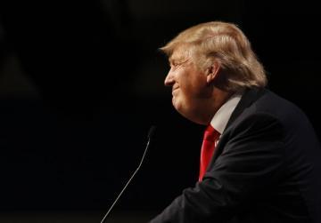 Donald Trump warns 'crazy' Joe Biden he would lose 'crying all the way' in brawl