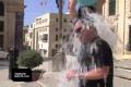 Editor's Blog: Ice bucket challenge - Malta style