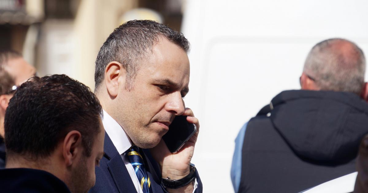 Business Companies In Malta Mail: Keith Schembri Forced To Testify About 17 Black