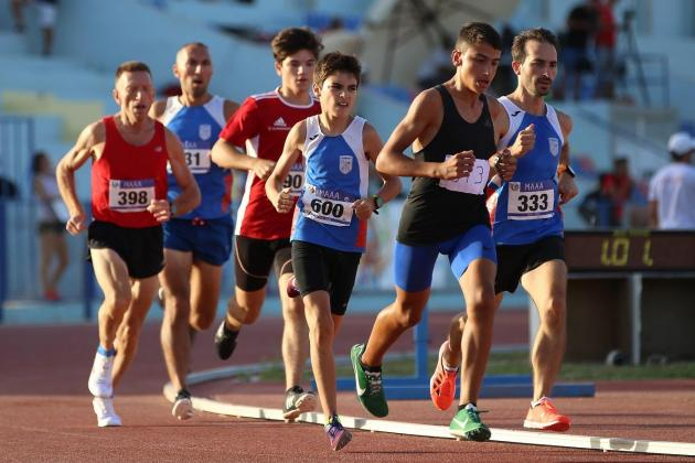 Athletics Malta chief keen to expose athletes to higher-level competition