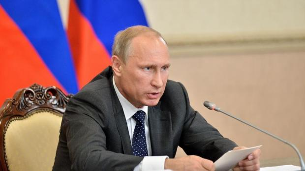 Image result for Putin faces midnight deadline to explain nerve attack on former spy to UK